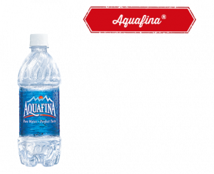 menu-aquafina