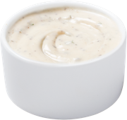 Fresh Ranch Dipping Sauce